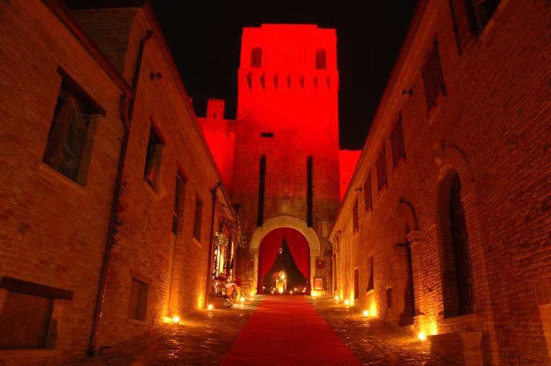 Gradara-castle-valentine