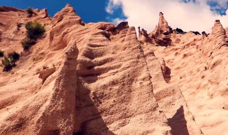 best places to visit le marche lame rosse