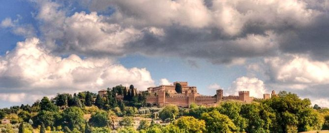gradara castle 1