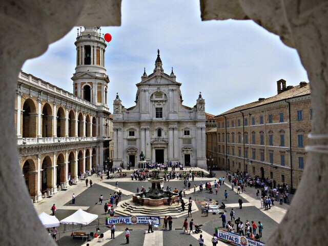 places to visit le marche-