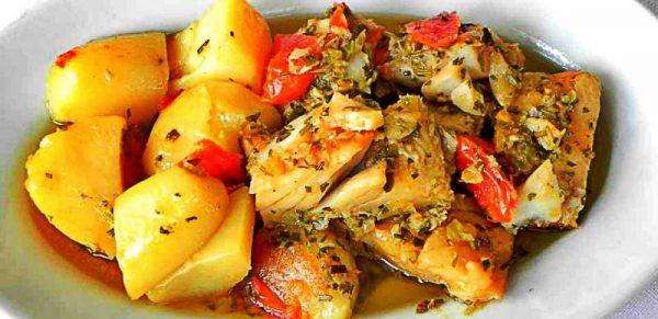 marche italy food ancona stockfish