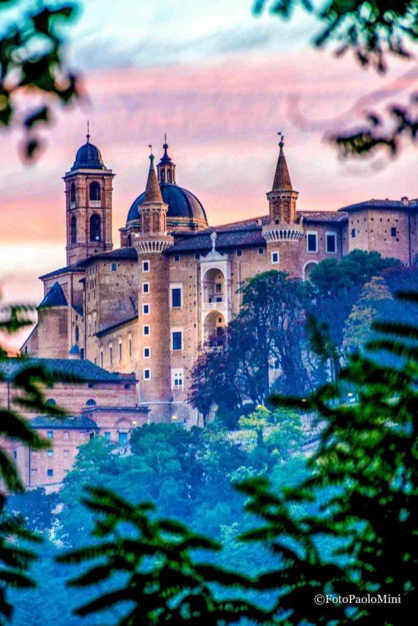 urbino-ducal-palace