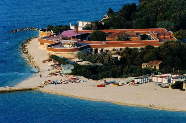 Hotel Portonovo Marche