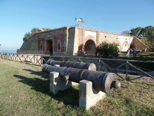 Forte Altavilla ancona