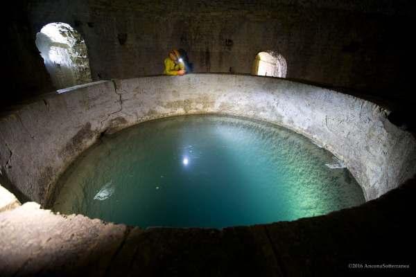 ancona underground ancona sotterranea