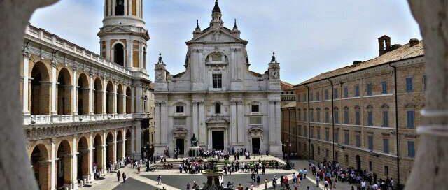 Loreto Marche
