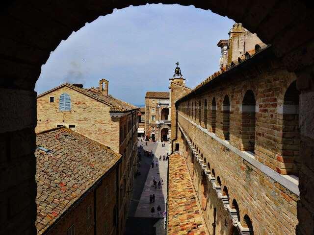 Loreto Marche Patrol Path