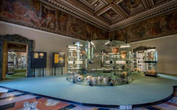 things to do ancona archeological musem ancona