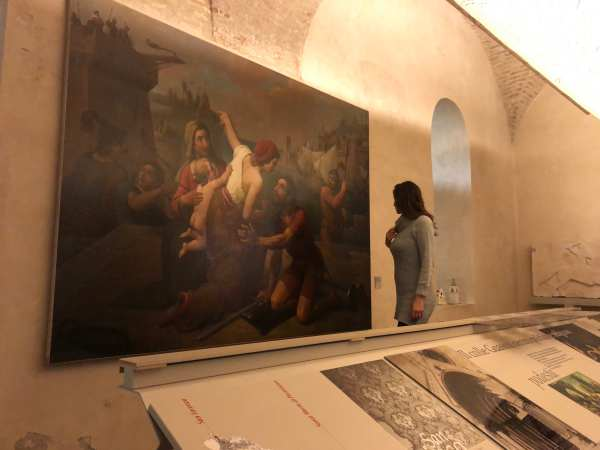 things to do in ancona italy musem