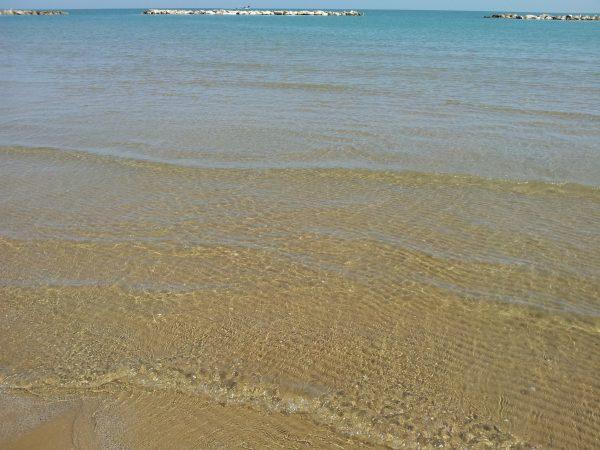 best le marche beaches