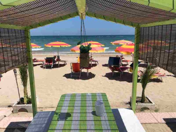 marotta beach