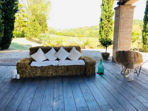 rustic sofa country chic