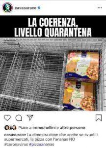 italian irony