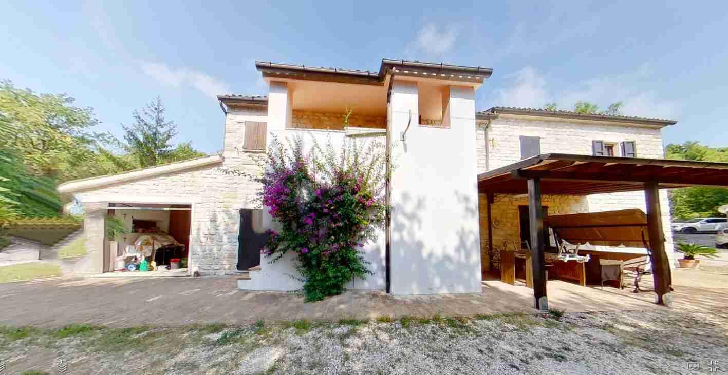 villa to buy in Portonovo Marche