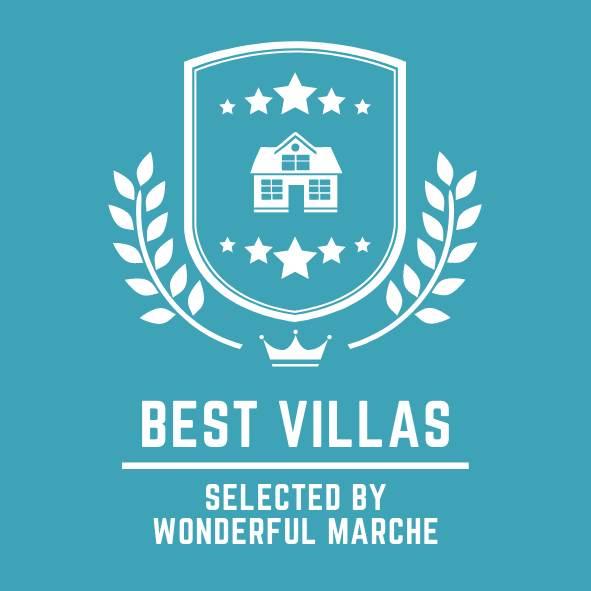 Best Villas Le Marche Italy