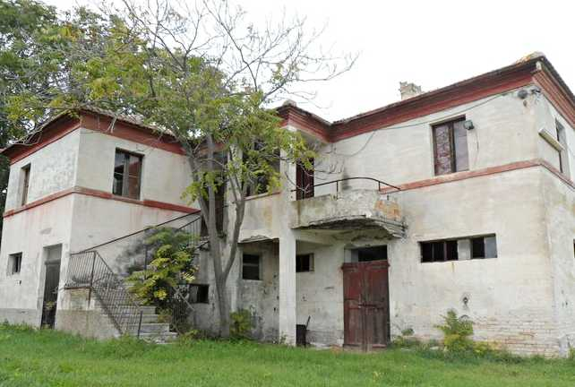 Farmhouse Civitanova Marche Italy