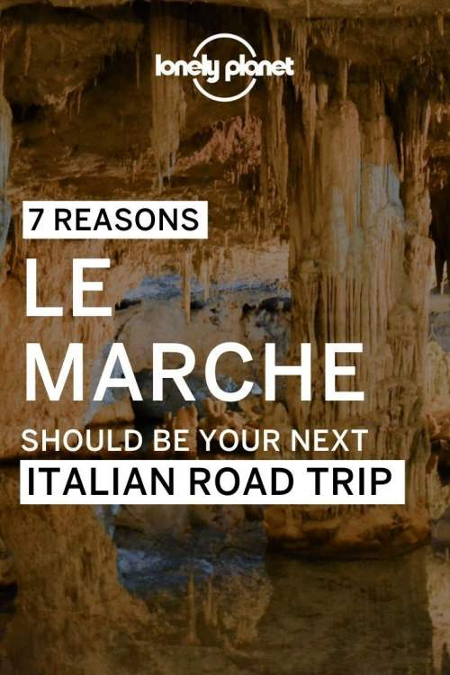 Which is the correct English translation for the Marche region in Italy 1