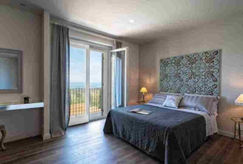 holiday rental marche italy