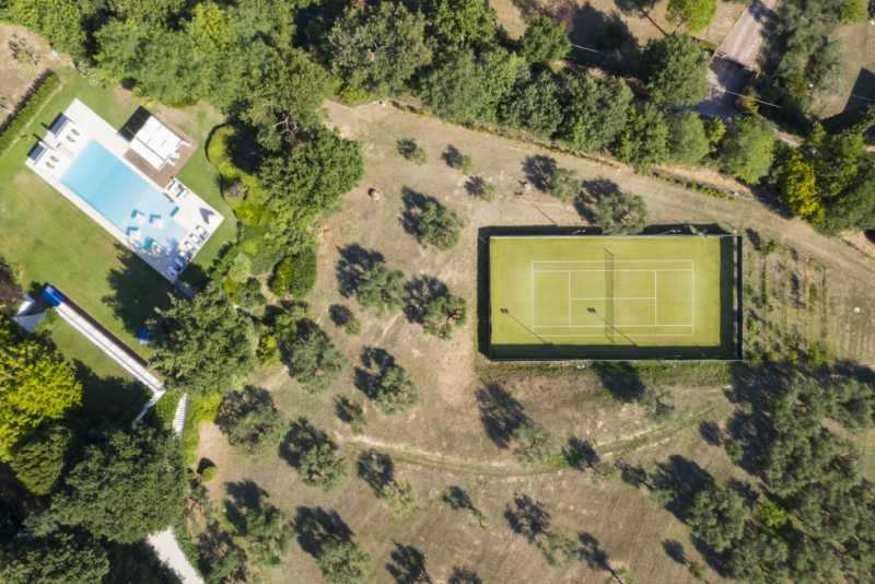 le marche villa with pool 1