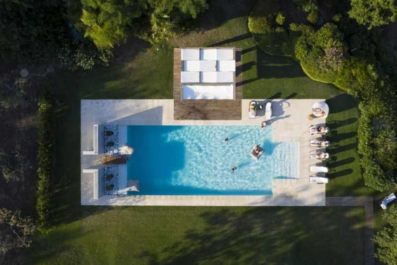 le marche villa with pool 2