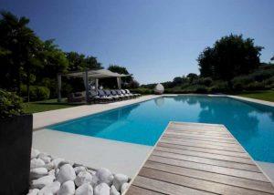 le marche villa with pool 3