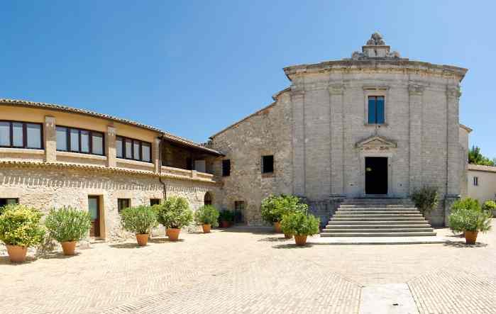 San Pietro Church Sirolo
