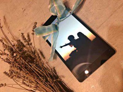 creative ideas tablet