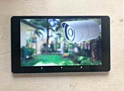 video camera app