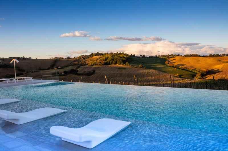 filodivino wine resort winery marche 2