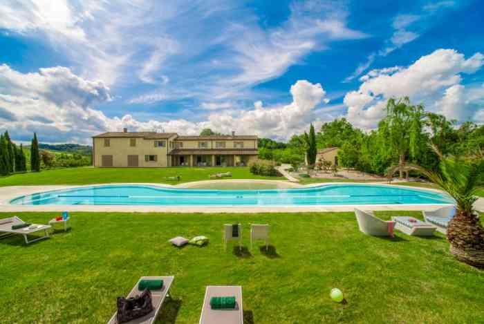 Villa Fano