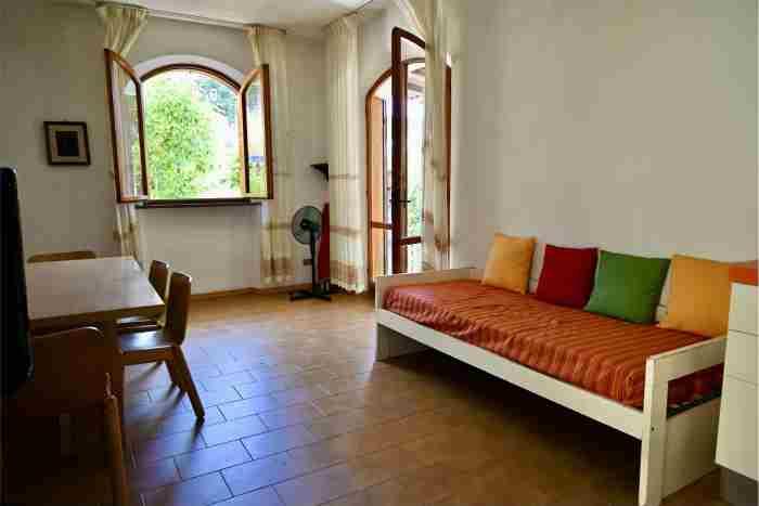 living room Numana