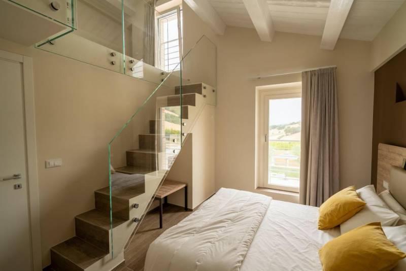 rooms monterubbiano 1